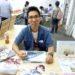 かとけん参加 埼玉鉄道模型展 2016.8.20-21 武蔵浦和コミュニティセンター